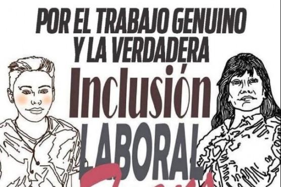 Mañana concentrará la Agrupación LGBTI+ y el PO
