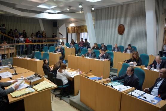 Diputados solicitaron que SINOPEC remita un informe detallado del plan de inversiones