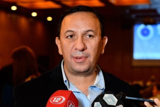Maderna anunció la creación de la Agencia de Deportes