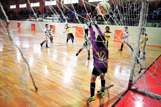 Liga Municipal de Futsal Infantil i