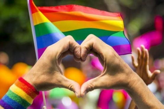 Alicia Kirchner y su mensaje por el Día del Orgullo LGBT