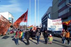 De pie y marchando por los derechos de la comunidad LGBTI+