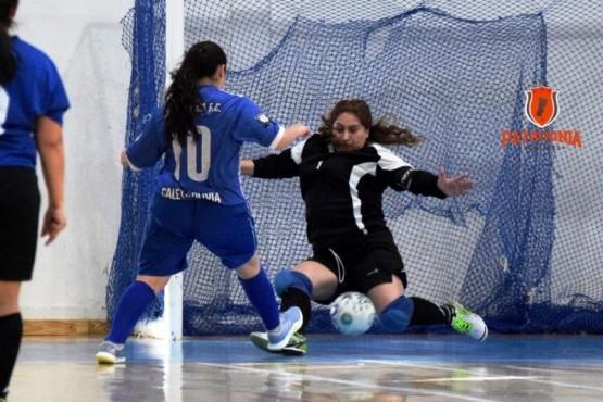 La Liga Femenina sigue adelante