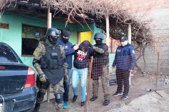 Tras seis meses capturan a un prófugo condenado por homicidio