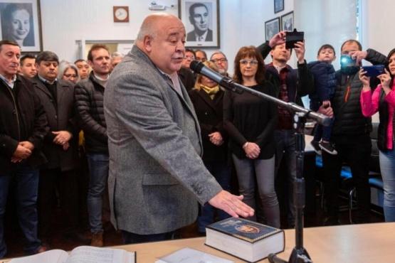 """Linares: """"La asunción de Gaitán al gabinete habla de lealtad y gabinete con la ciudad"""""""