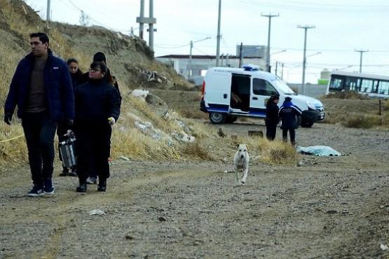 Melo fue encontrado muerto el pasado 4 de mayo.