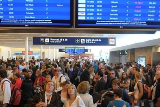 Indican un aumento de 30% en sus ventas a destinos argentinos