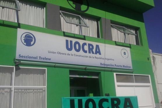 La UOCRA se movilizará a Casa de Gobierno