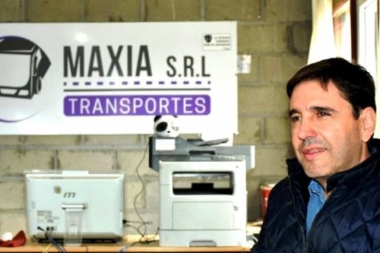 Calicate solicitó a MAXIA modificar recorrido de las líneas A y B