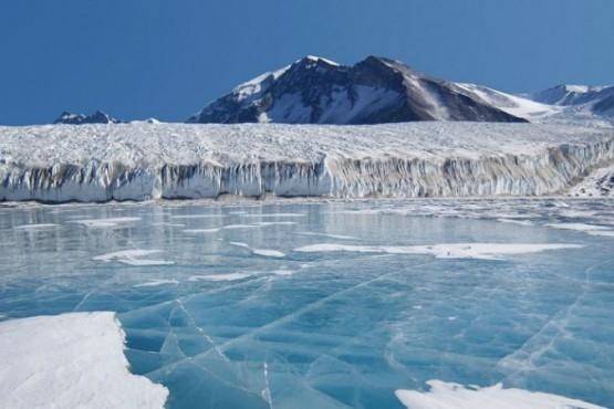 Hallaron en la Antártida el lugar más frío de la Tierra: 98 grados bajo cero. FOTO: PIXABAY