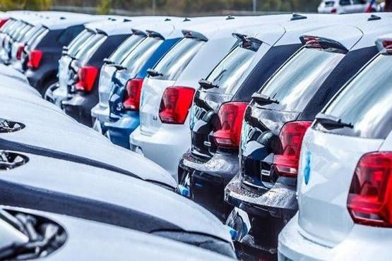 En junio se patentaron 285 automóviles, la cifra más baja del año