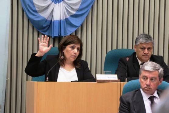 Cámara de Diputados: Proponen un sistema provincial de pasantías educativas