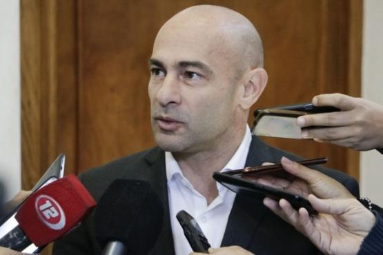 Massoni será el nuevo ministro Coordinador de Chubut y Vega asume en Gobierno