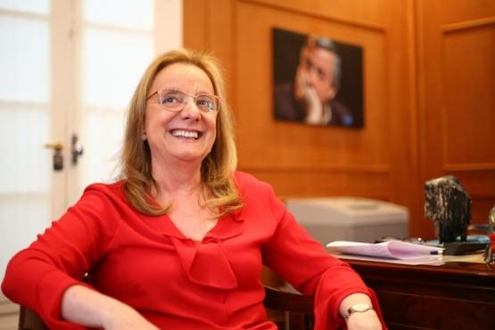 Alicia le pondría fin a la intervención de la Caja de Servicios Sociales