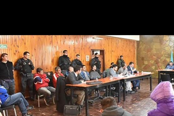 Conejo Verde: condenaron a 14 miembros de una banda narco