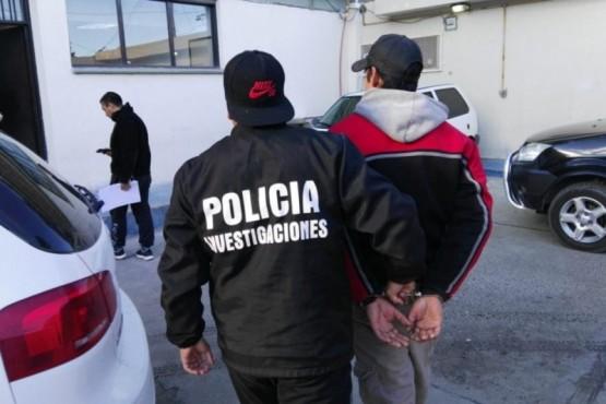 Detuvieron a un hombre en plena calle por el abuso sexual de su hija