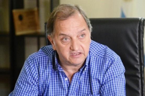 Linares confirmó que le ofrecieron ser parte del Gobierno de Alberto y Cristina