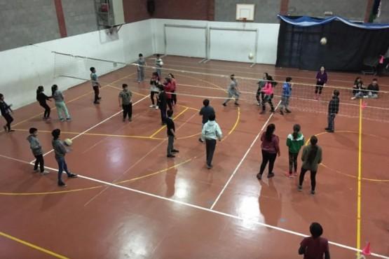 """Se realizan los Encuentros Educativos """"ATR"""""""