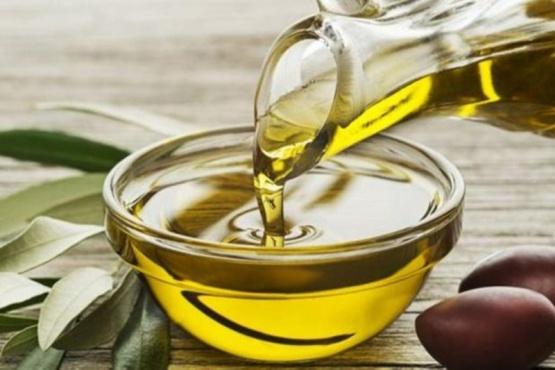 Anmat prohibió un maní con cáscara y dos aceites de oliva