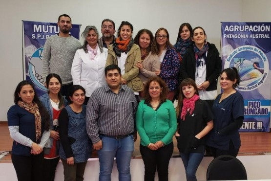 Petroleros Jerárquicos abren sus puertas a proyecto integrador con Escuela Especial