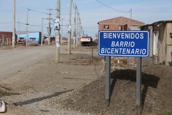 Convocan a vecinos del barrio Bicentenario 1