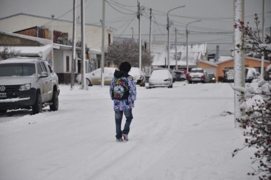 Río Grande: la ciudad más fría del país