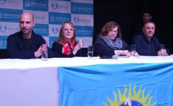 Gobierno construirá un gasoducto para Puerto San Julián