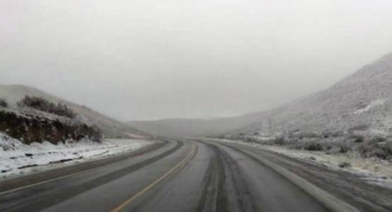 Piden precaución en las rutas de Zona Norte