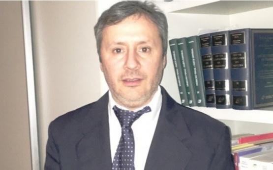 Dr. Sergio Sepúlveda.