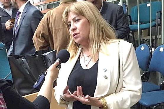 """Pavez quiere """"sacarse de encima a Zeidán"""" de la presidencia aunque recordó """"ellos lo metieron"""""""