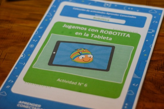 Gobierno capacita docentes de Nivel Inicial