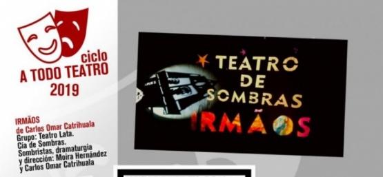 Grupo Teatro Lata se sube al escenario