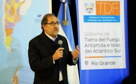 Solicitan informe por vuelo adicional a Malvinas