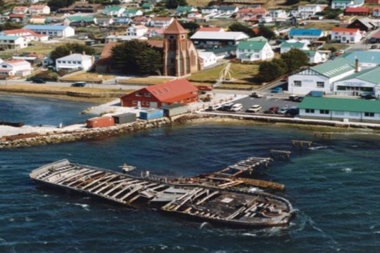 En noviembre comenzará a operar la segunda ruta aérea a Malvinas