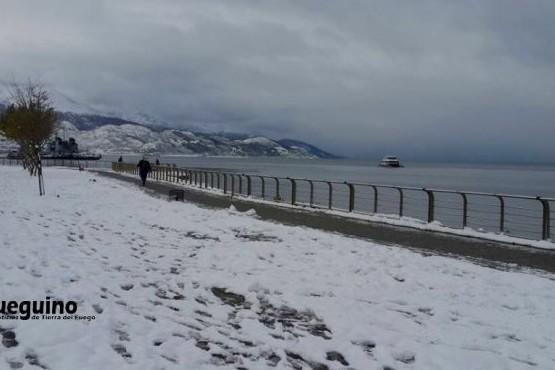 Ushuaia, uno de los destinos más elegidos para las vacaciones de invierno