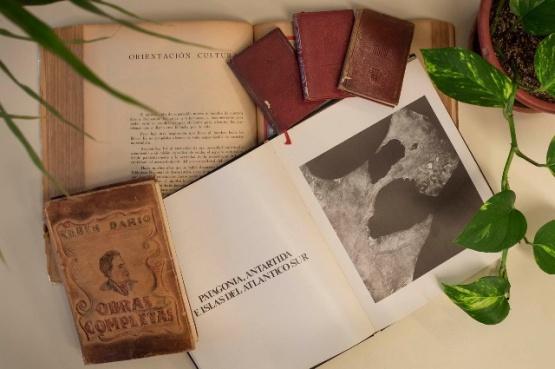 Se abre la convocatoria para participar del Encuentro Patagónico del Libro
