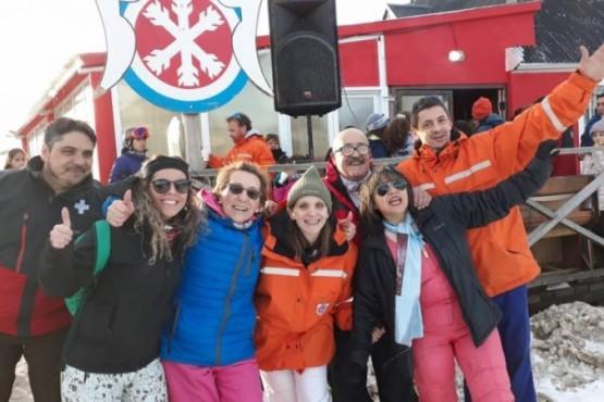 El Club Andino apuntará a tener actividades todo el año