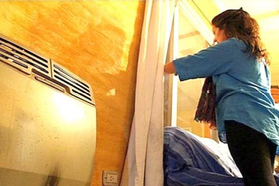 Cómo impacta la calefacción en la salud respiratoria