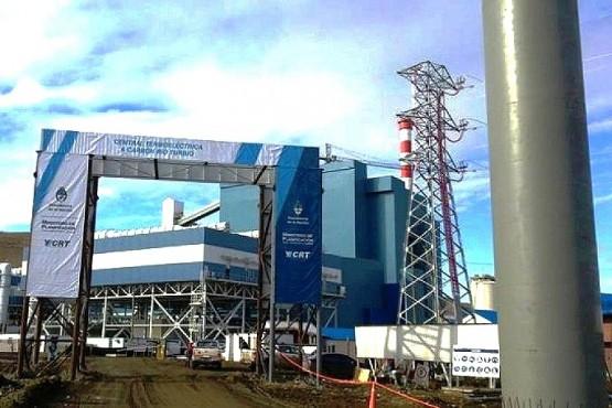 Desde el 1 de julio rige el acuerdo entre YCRT y la provincia para proveer energía más barata a la Cuenca