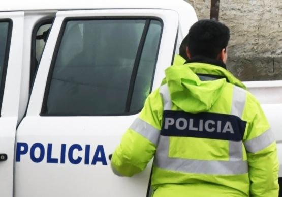 Un detenido detenido por incendiar vivienda