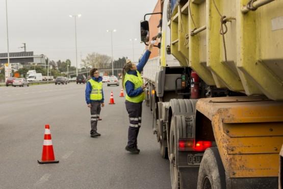 Operativo Invierno para una mayor seguridad vial en las rutas del país