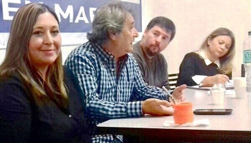 """""""No afecta"""" llevar a Macri en la boleta."""