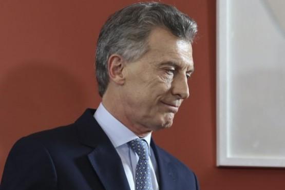 Macri lamentó la muerte de De la Rúa: