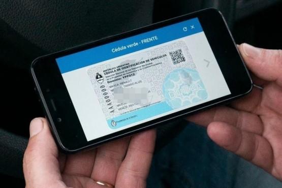 Oficializan la creación de las cédulas digitales