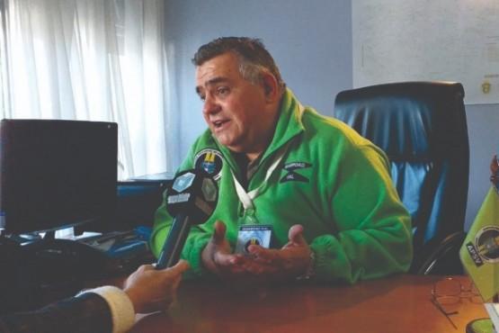 APSV realizó controles preventivos en toda la provincia