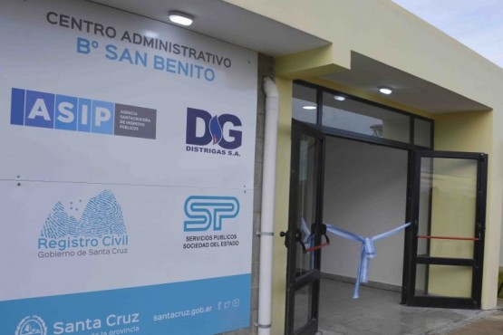 Se podrá hacer DNI y Pasaportes en el Centro Administrativo