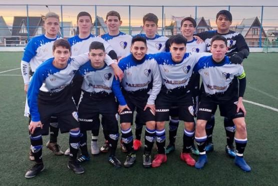 Palermo y Belgrano, tablas en el Grupo B