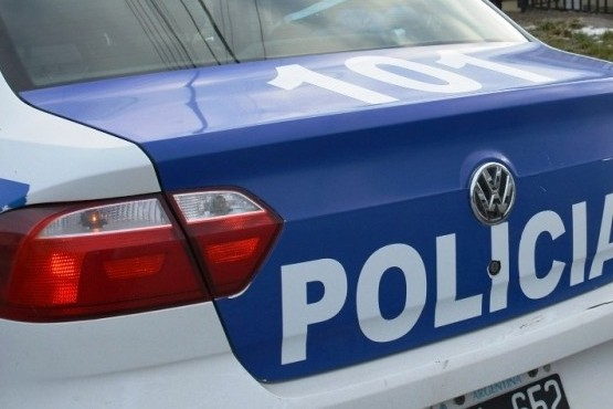 Dos hombres armados robaron 1500 pesos de un kiosco en el Newbery