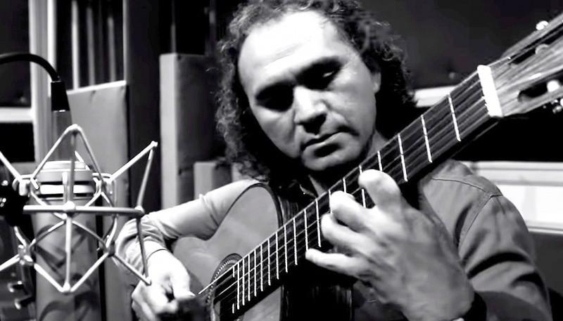 "Héctor ""Chucu"" Rodríguez"