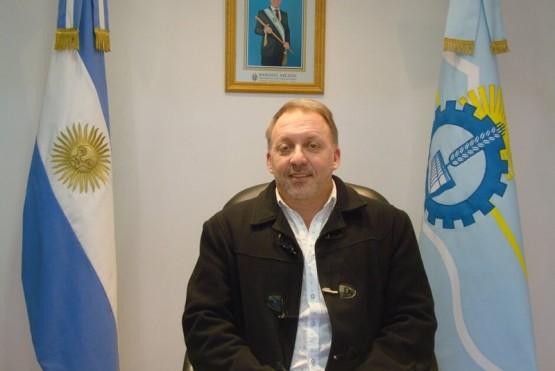 El Ministerio de Ambiente atendió a delegados de la Costillita S.A.